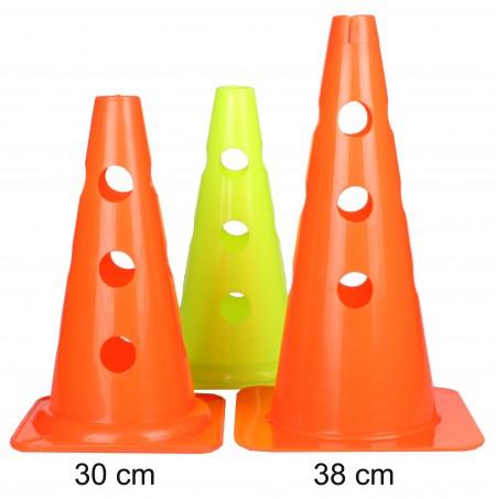 Merco vadbeni stožci 46 cm oranžen