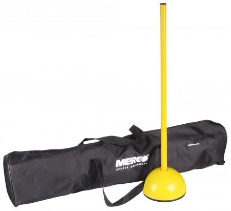 10x palice z stojalom  80cm z torbo