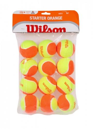 Tenis žogice za začetnike- počasnejše 1kos