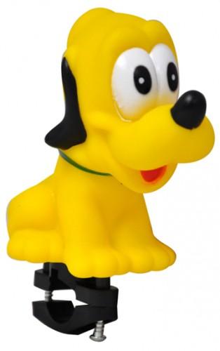 zvonec za kolo Axer pes