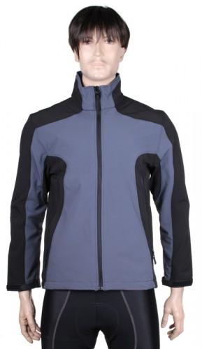 Moška softschell jakna  Lambeste SBP-2 črna XXL