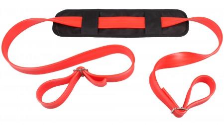 Zašćitni trak za elastično cevko