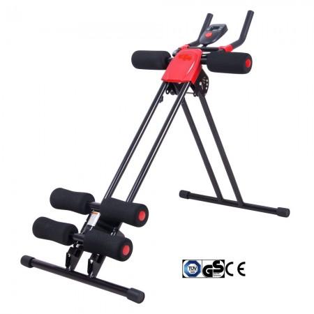 fitnes naprava za trebušne mišice