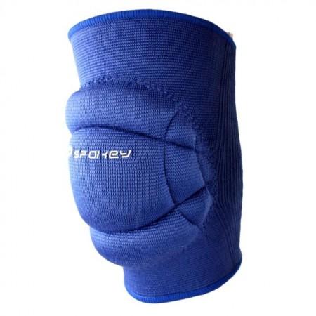 ščitniki za kolena pri odbojki Secure bele barve S velikost