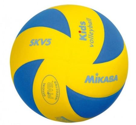 Žoga za odbojko mikasa Kids -ne peče