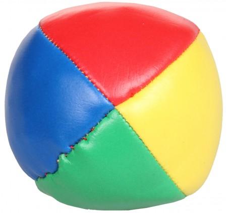 žogica za didaktične igre ali žongliranje 1kos