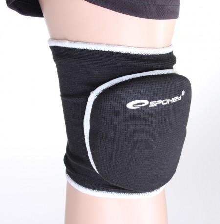 ščitniki za kolena pri odbojki Secure črne barve S velikost