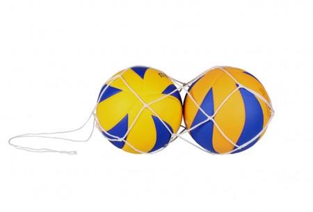 mreža za žoge 2 žogi merco