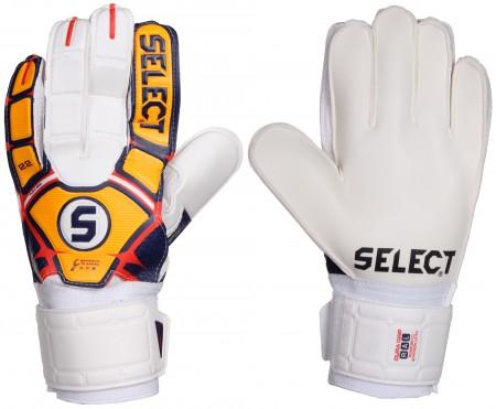 Nogometne rokavice Select 22 Flexi Grip vel. 8