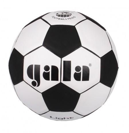 Lahka otroška usnjena nogometna žoga vel 5