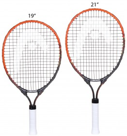 Aluminijast lopar za tenis Head Radical Junior 19-21""