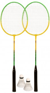 Badminton set Abbey QBS094